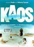 voir Kaos streaming