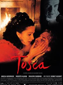 Tosca streaming
