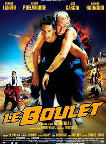 Le Boulet streaming