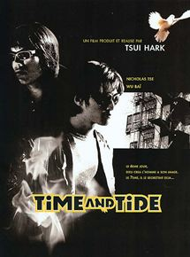 Time and tide streaming