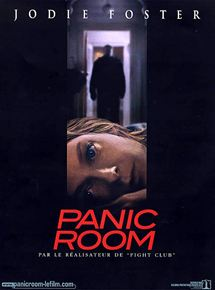Panic Room streaming