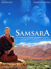 Samsara streaming