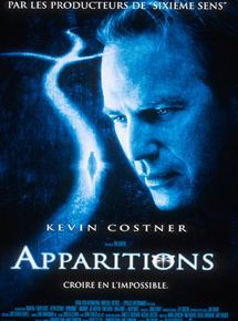 apparitions avec kevin costner