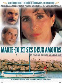 Bande-annonce Marie-Jo et Ses Deux Amours