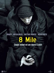 8 Mile streaming