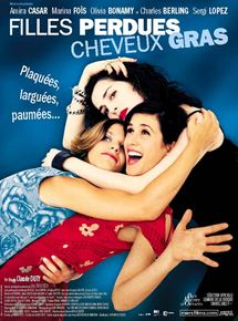 Filles perdues, cheveux gras streaming