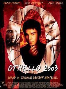 Othello 2003 streaming