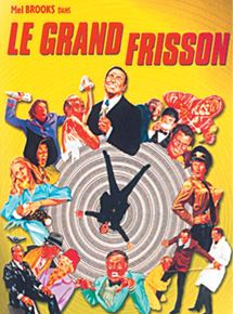 Le Grand Frisson streaming