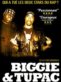 Biggie and Tupac streaming