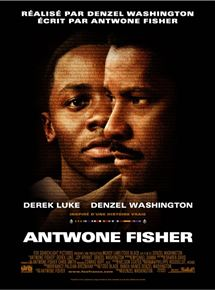 Antwone Fisher streaming