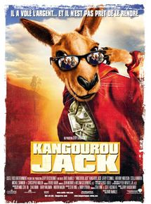 Kangourou Jack streaming