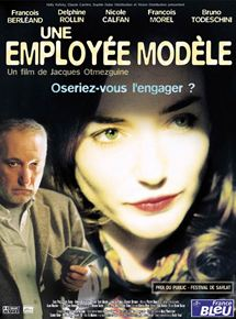 Une employée modèle streaming