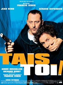 Tais-toi ! streaming