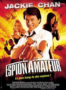Espion amateur streaming