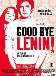 good bye lenine