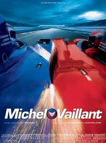 voir Michel Vaillant streaming