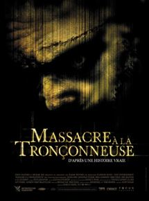 Massacre à la tronçonneuse streaming