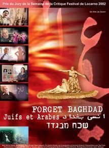Juifs et Arabes forget Baghdad