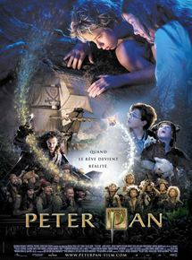 Peter pan film 2003 allocin - Personnage de peter pan ...