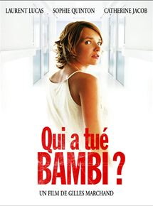 Qui a tué Bambi ? streaming