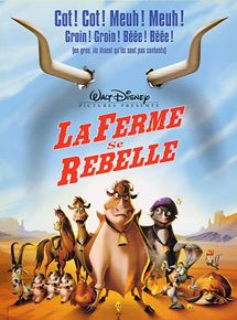La Ferme se rebelle streaming
