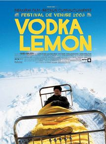 Vodka Lemon