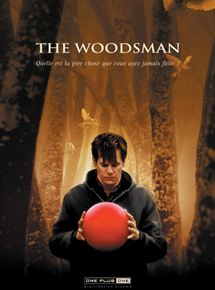 The Woodsman streaming