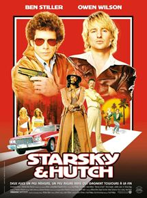 Starsky et Hutch streaming