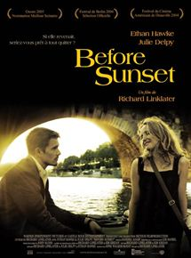 Before Sunset streaming