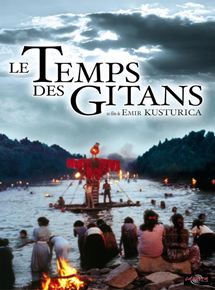 Le Temps des Gitans streaming