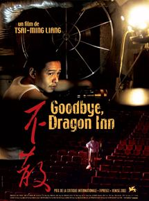 Goodbye, Dragon Inn streaming