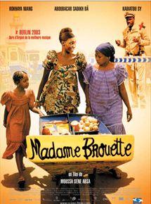 madame brouette film