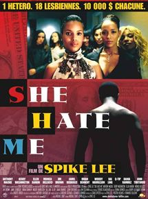 voir She Hate Me streaming