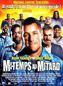 Mi-temps au mitard streaming