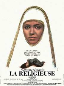 La Religieuse streaming