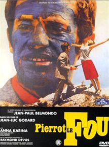 Pierrot le Fou streaming