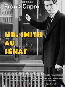 Mr. Smith au Sénat