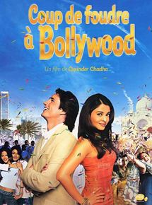 Coup de foudre à Bollywood streaming