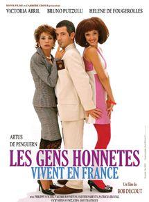 Les Gens honnêtes vivent en France