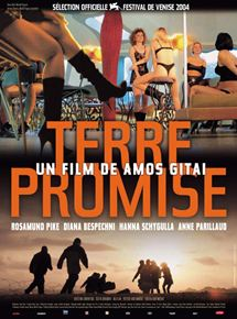 Terre promise streaming