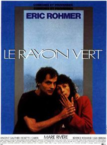 Le Rayon vert streaming
