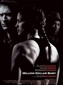 Film Million Dollar Baby Streaming Complet - Rejeté depuis longtemps par sa fille, lentraîneur Frankie Dunn sest replié sur lui-même...