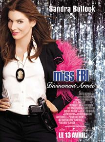 Miss FBI : divinement armée streaming