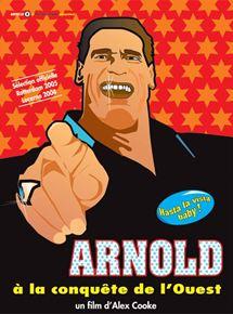 Arnold à la conquête de l'Ouest