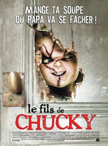 Le Fils de Chucky streaming