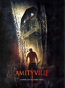 Amityville streaming