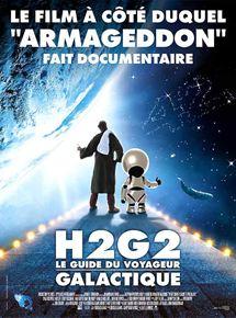 H2G2 : le guide du voyageur galactique streaming gratuit