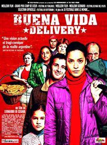 Bande-annonce Buena Vida Delivery