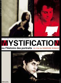 Mystification ou l'histoire des portraits en streaming