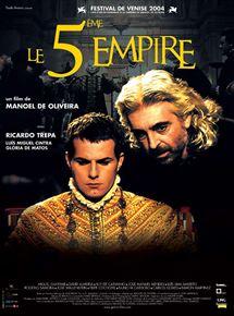 O Quinto Império - Ontem Como Hoje